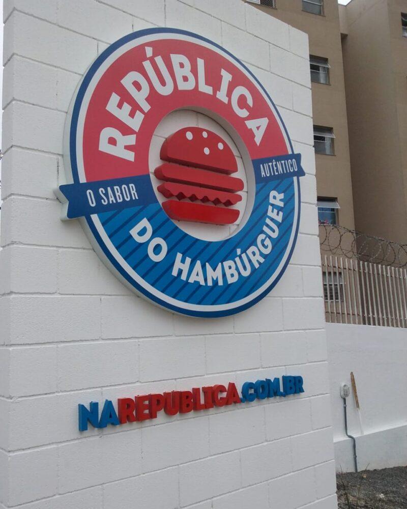República do Hambúrguer